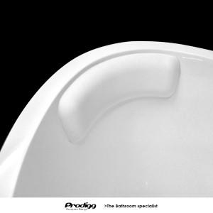 Bathtubs head rests Cushion Prodigg Bath Accessories